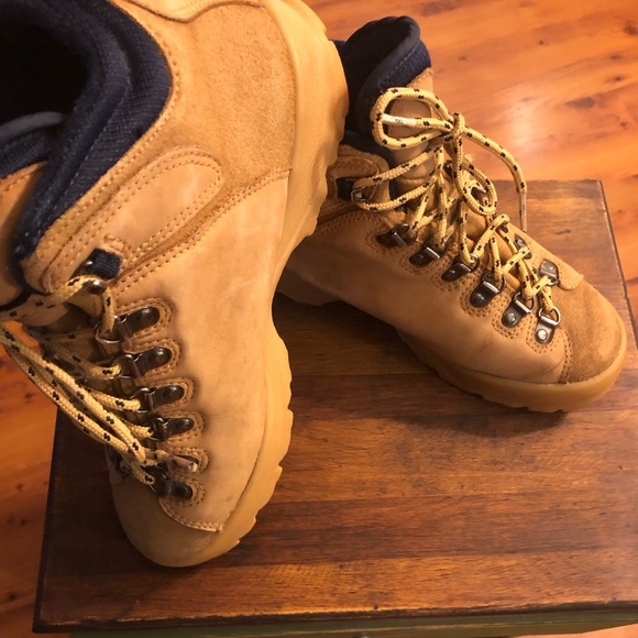Nike Other - Vtg. Nike ACG Boots